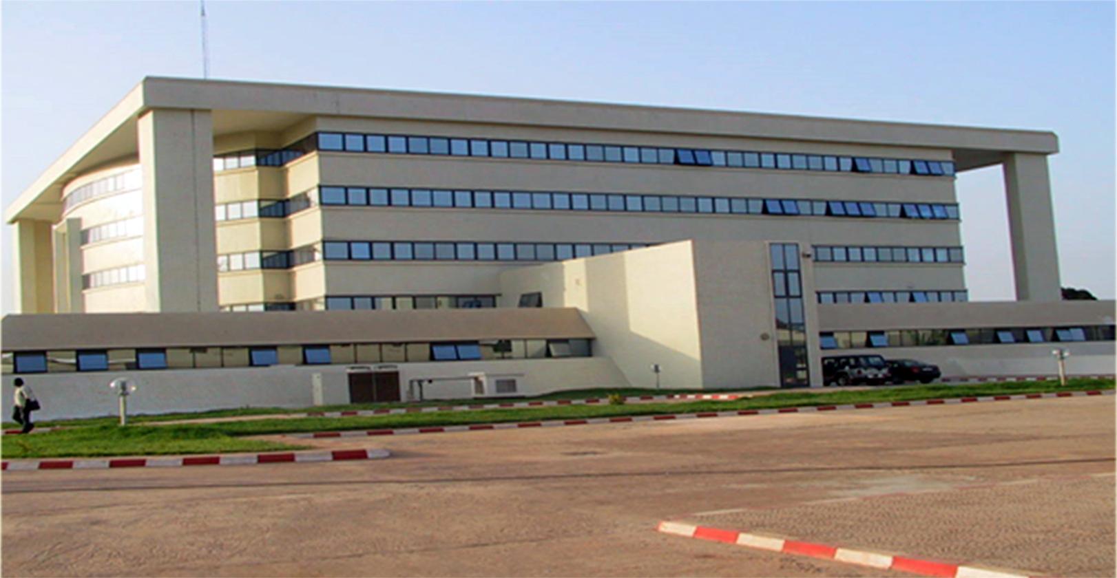AGENCE  PRINCIPALE DE LA BCEAO EN GUINEE BISSAU